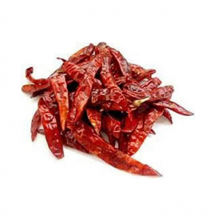 Dry Whole Chillies