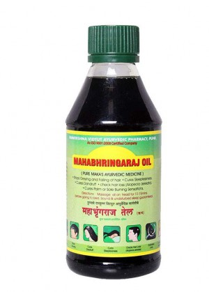 Mahabhrinarag Oil 200G