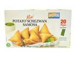 Ashoka Potato Schezwan Samosa 800G