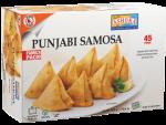Ashoka Punjabi Samosa 45 P