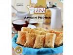 Atul Ajwain Pudina Khari 200 Gm