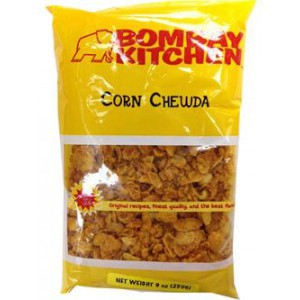 Bombay Kitchen Corn Chewda 21 Oz