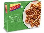 Bikano Peanut Chakki 400Gm