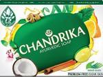 Chandrika Soap 450 Gm