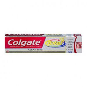 Colgate Total Clean Mint 7.8 Oz