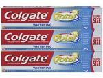 Colgate Total Whitening Paste 7.8 Oz