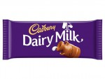 Cadbury Dairy Milk 110 Gm