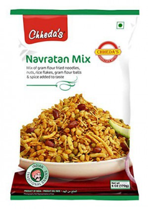 Chhedas Navarathan Mix 6Oz