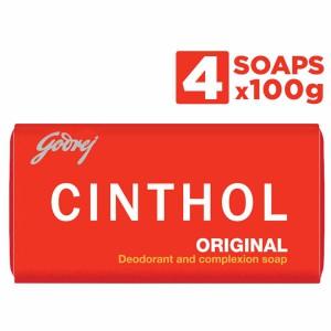 Cinthol Soap 95 Gm