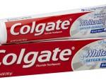 Colgate Total Baking Soda & Peroxide 7.8 Oz