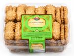 Crispy Vegetarian Cookies 800 Gm