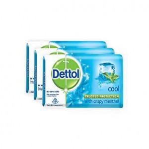 Dettol Cool Soap 105 Gm