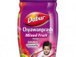 Dabur Chyawanprash Mixed Fruit Flavour 500 G.M