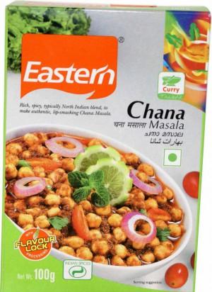 Eastern Chana Masala 50 G