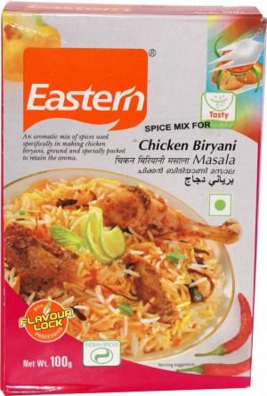Eastern Chicen Biryani Masala 50 G