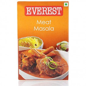 Everest Meat Masaia 100G