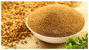 Fenugreek Powder 200 G.M