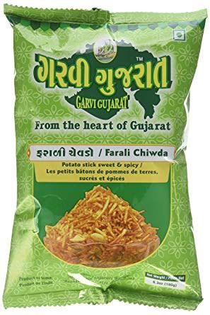 Garvi Gujrat Farali Chiwda 285G