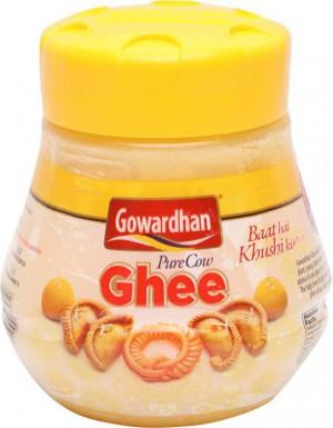 Gowardhan Pure Cow Ghee 200Ml