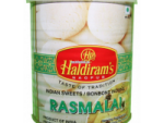 Haldirams Rasmalai 1Kg