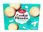 Haldiram Cookie Heaven Coconut 200 Gm