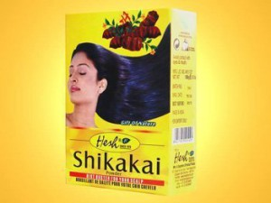 Hesh Shikakai Powder 100 Gm