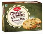 Haldiram Cookie heaven badam 200 gm