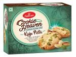 Haldiram Cookie Heaven Kaju 200 Gm