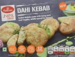 Haldiram Dahi Jhatpat Bites 300 Gm