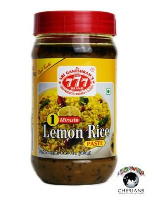 Idhayam Gongura Rice Mix Paste 400G