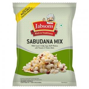 Jabsons Sabudana Mix 180 Gm