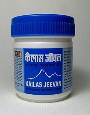 Kailash Jeevan
