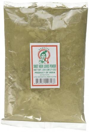 Kanaiya Sweet Neem Leaves Powder 200 Gm