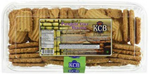 Kcb Panjabi Vege Biscuit 700 Gm