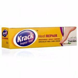 Krack Heel Repair 25 Gm