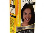 Kraze Black Hair Color