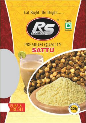 Kaniya Sattu Flour 400Gm