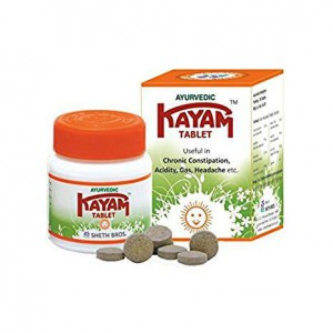 Kayam Churan Tablets