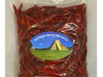 Red Chilli Whole 4 Oz