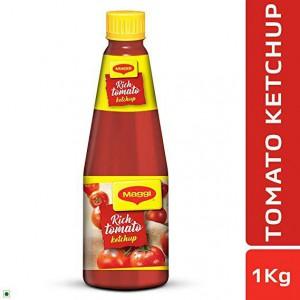 Maggi Tomato Ketchup 1Kg