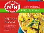 Mtr Khaman Dhookla Mix 200 Gm