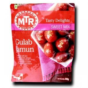 Mtr Sweet Mix 200 Gm