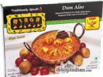Mirch Masala Dum Aloo 283 Gm