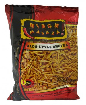 Mirch Masala Chevda Sev 340Gm