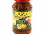 Mother'S Bengali Mixed Pickle 500 G.M