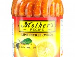 Mother's Lime Pickle Mild 500Gm