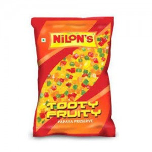 Nilons Tooty Fruity 500 G