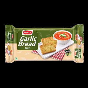 Parle Garlic Bread Toaste 100 Gm