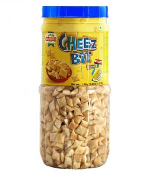 Parlegold Cheez Bit 150 Gm