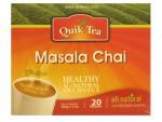 Quick Tea Masala Chai 480 Gm